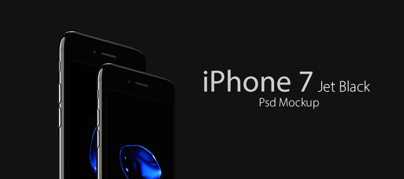 60 Best Apple Iphone 7 Psd Mockup Templates Decolore Net