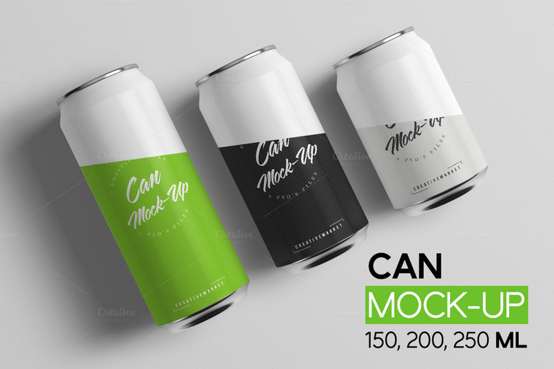 beer can template can template vatoz atozdevelopment co three