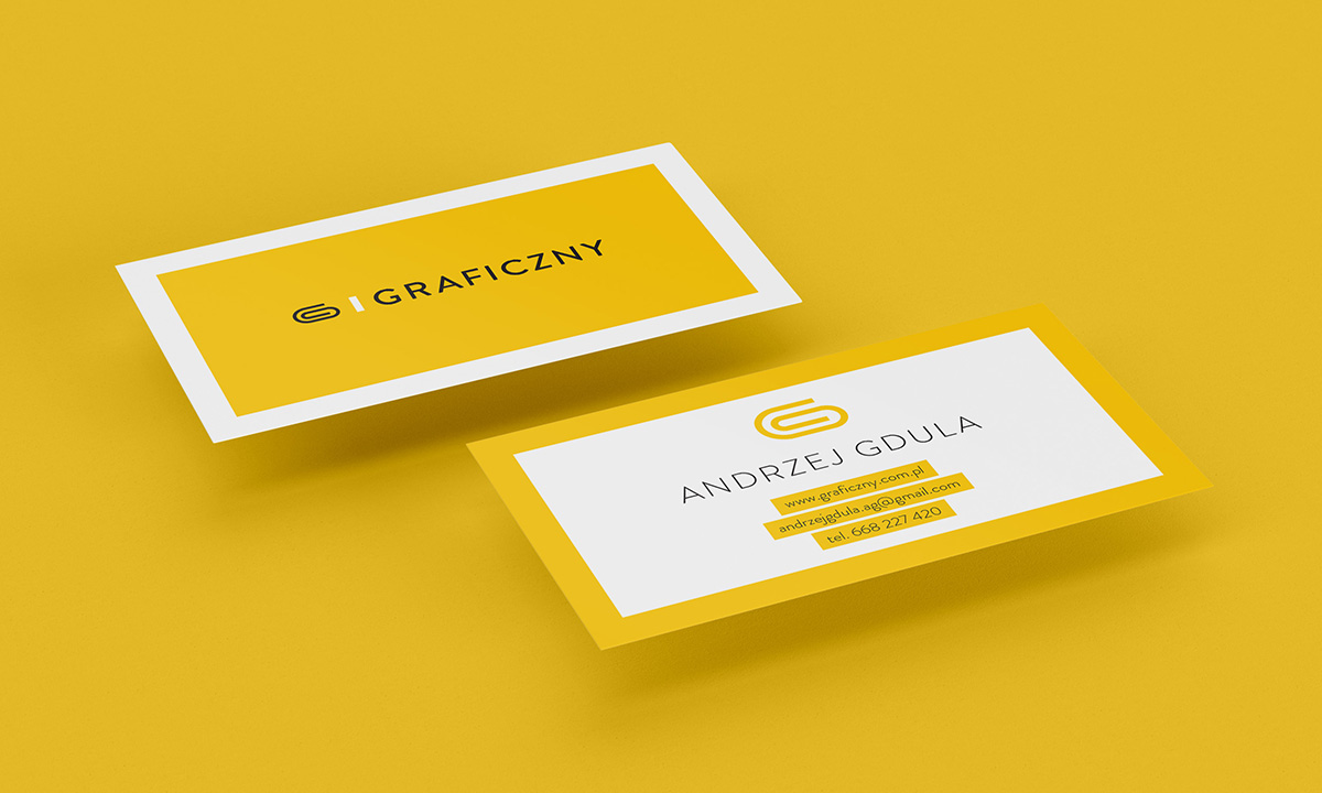 55+ Business Card PSD Mockup Templates | Decolore.Net