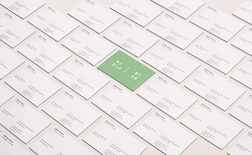 55 business card psd mockup templates decolore psd business card mockup vol 37 reheart Gallery