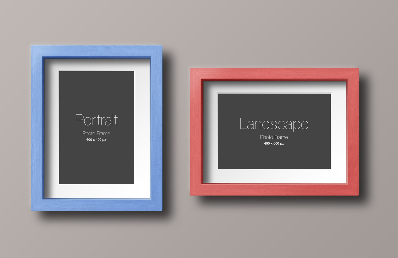 50 realistic frame mockup templates decolore net