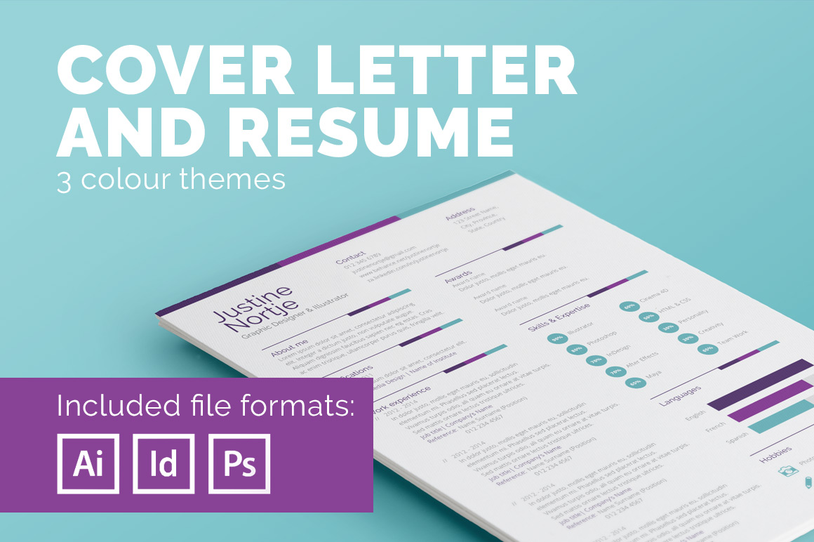 50 best clean useful cv resume templates decolore net