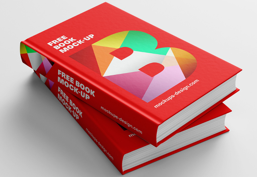 Book Cover Mockup Tutorial : Best book cover mockup templates decolore