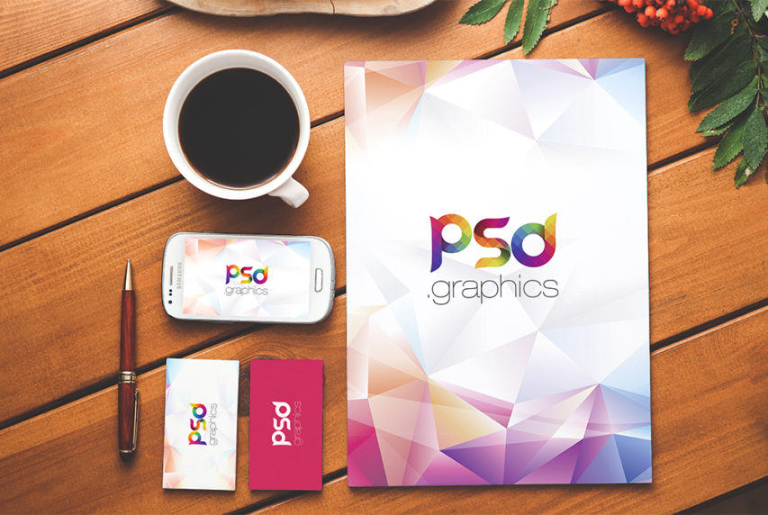 35 impressive branding identity stationery psd mockups decolore this free branding stationery psd mockup has a set of business card mockup along with a4 paper mockup which can be used to showcase your letterhead reheart Choice Image