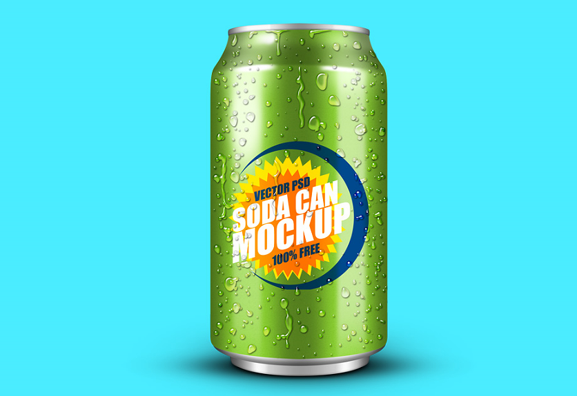 30  photorealistic can mockup templates