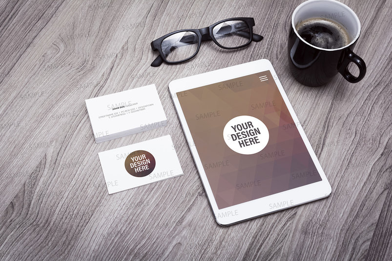 60 photorealistic apple ipad mockups decolore ipad business card mockup reheart Images