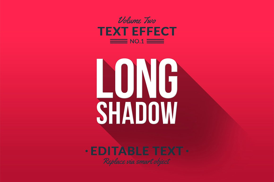 55 Attractive Photoshop Text Styles Effects Decolore