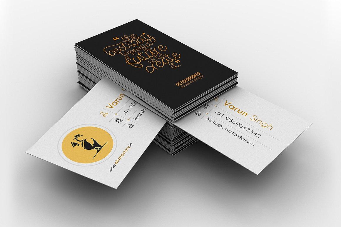 55 business card psd mockup templates decolore professional business card mockups magicingreecefo Choice Image