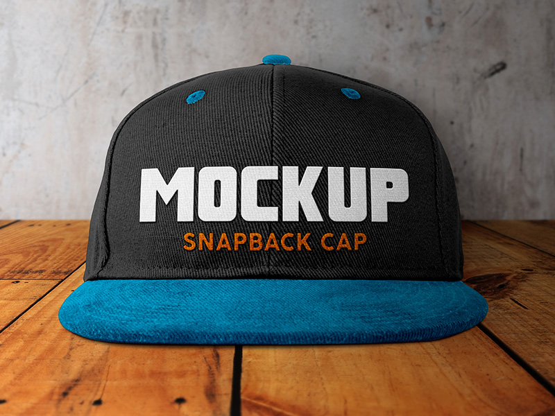 03897961d02 Our designers have created for your presentations and promoting this  interesting Snapback Cap that has 10 Free PSD Mockups and that is very  qualitative and ...