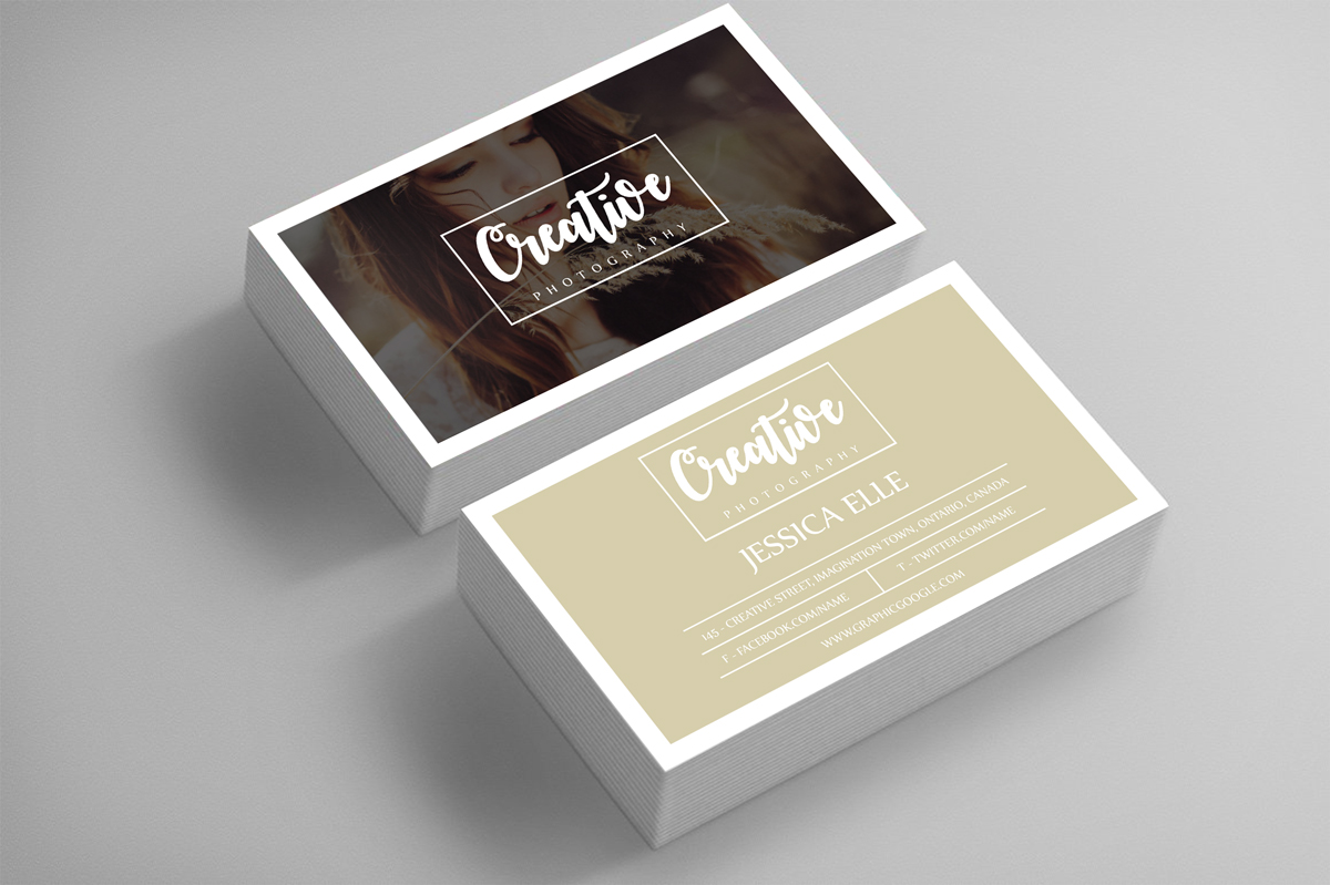 40 business card templates for photographers decolore free creative photography business card design template flashek Gallery