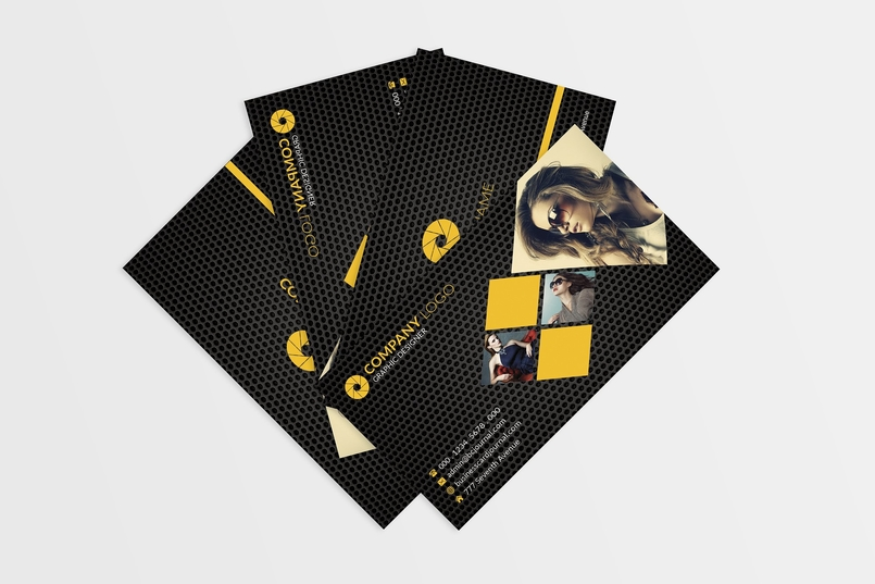 40 business card templates for photographers decolore photography business cards colourmoves