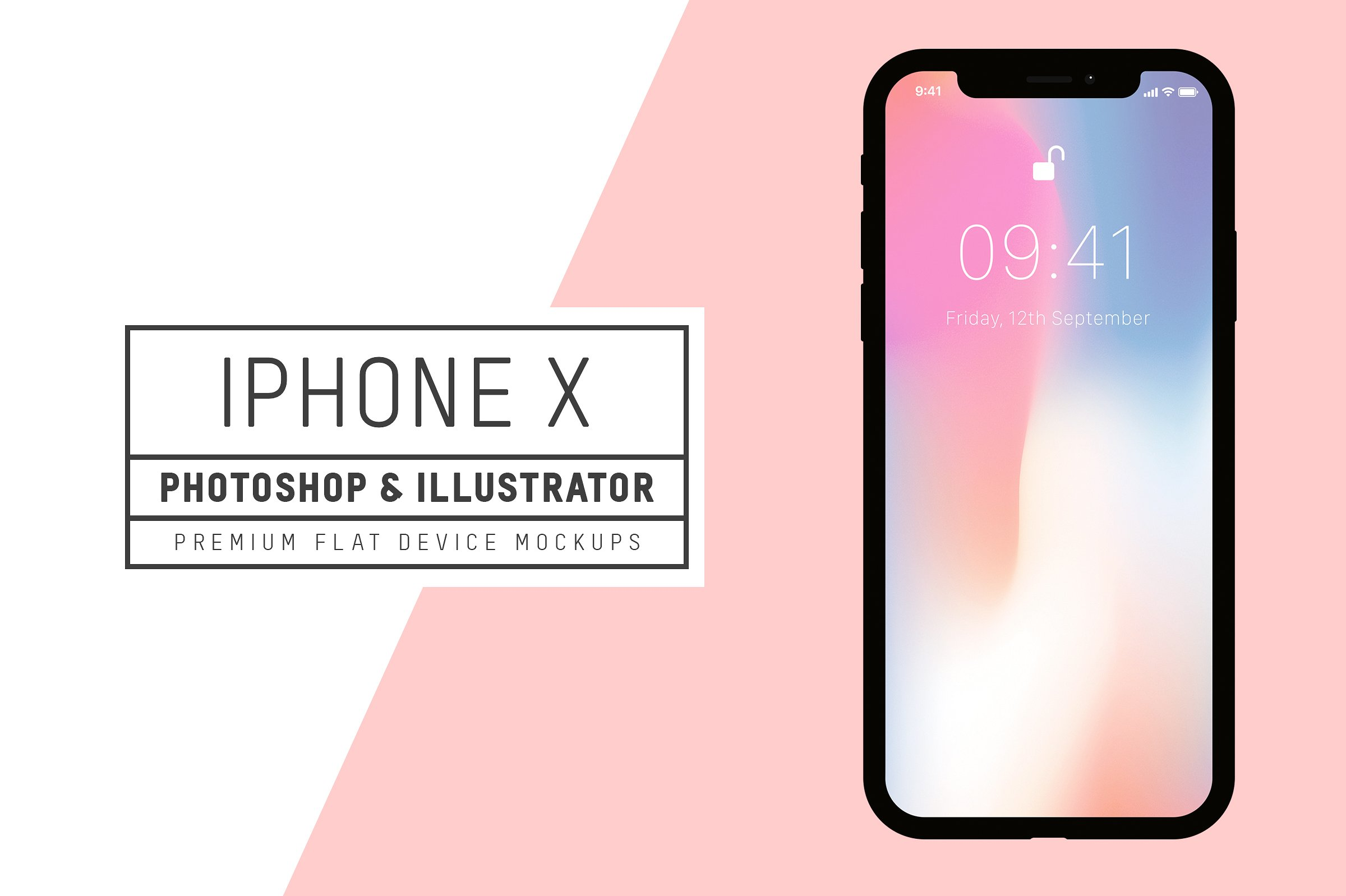 60 Apple Iphone X Mockup Templates Decolore Net