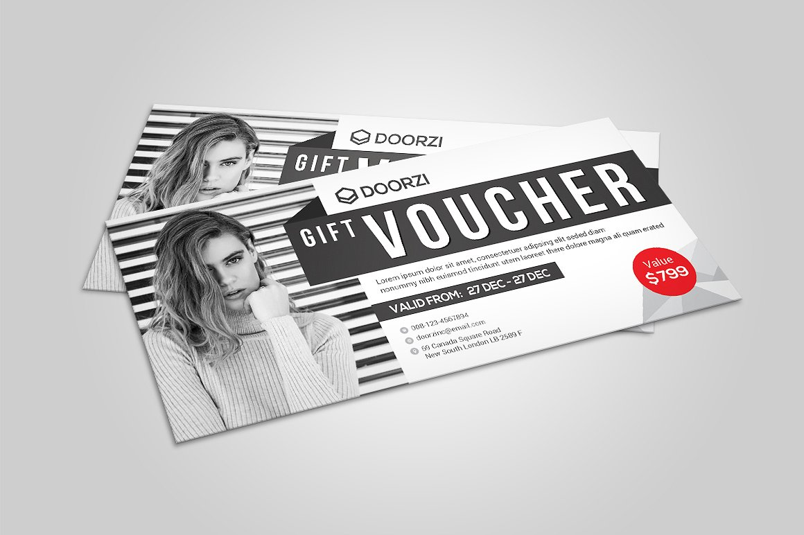 25 gift voucher templates for a special moments decolore net