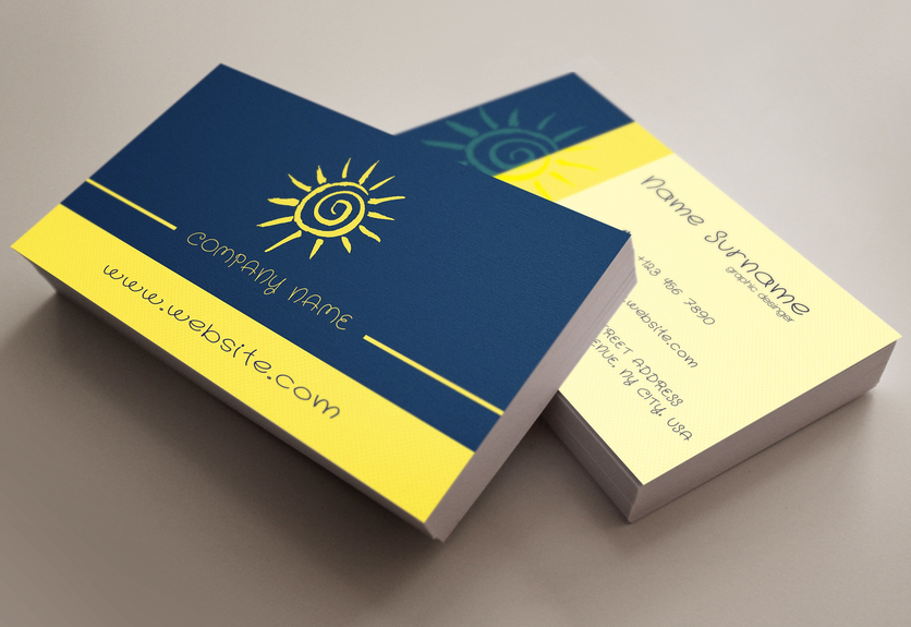 15 creative travel business card psd templates decolore pin it flashek Image collections
