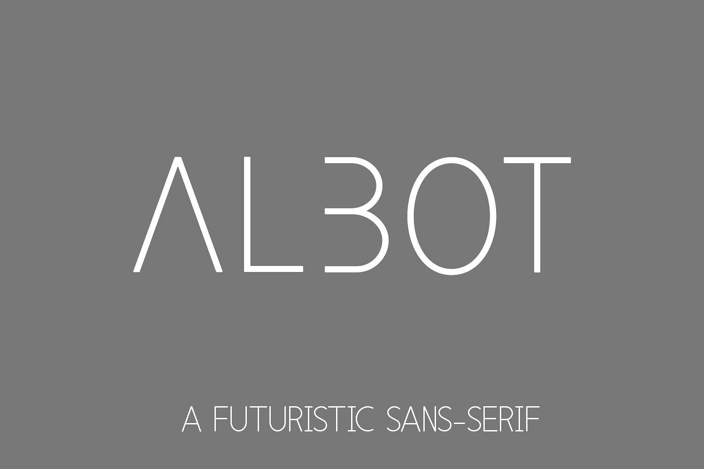 45 Innovative Futuristic Fonts For Modern Design Decolore Net