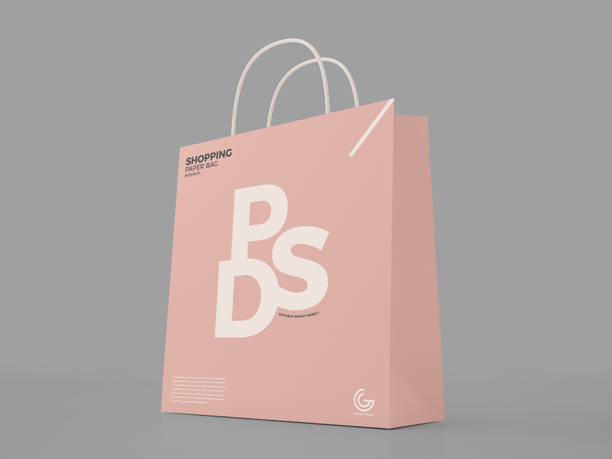 40 best shopping bag psd mockup templates decolore net