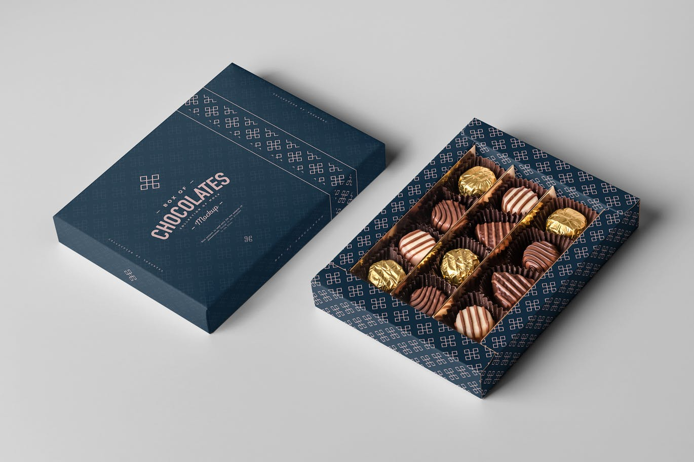 Download 30+ Chocolate Bar Packaging PSD Mockups | Decolore.Net