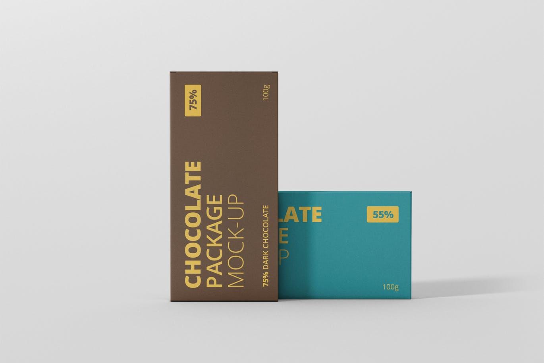30 Chocolate Bar Packaging Psd Mockups Decolore Net