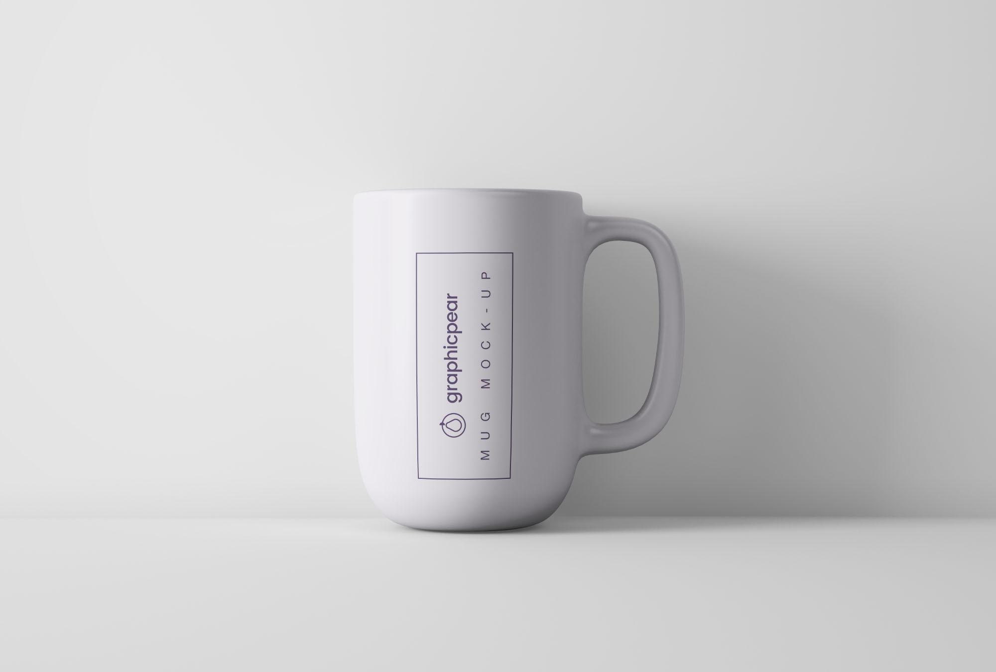 60 Realistic Coffee Cup Mug Psd Mockup Templates Decolore