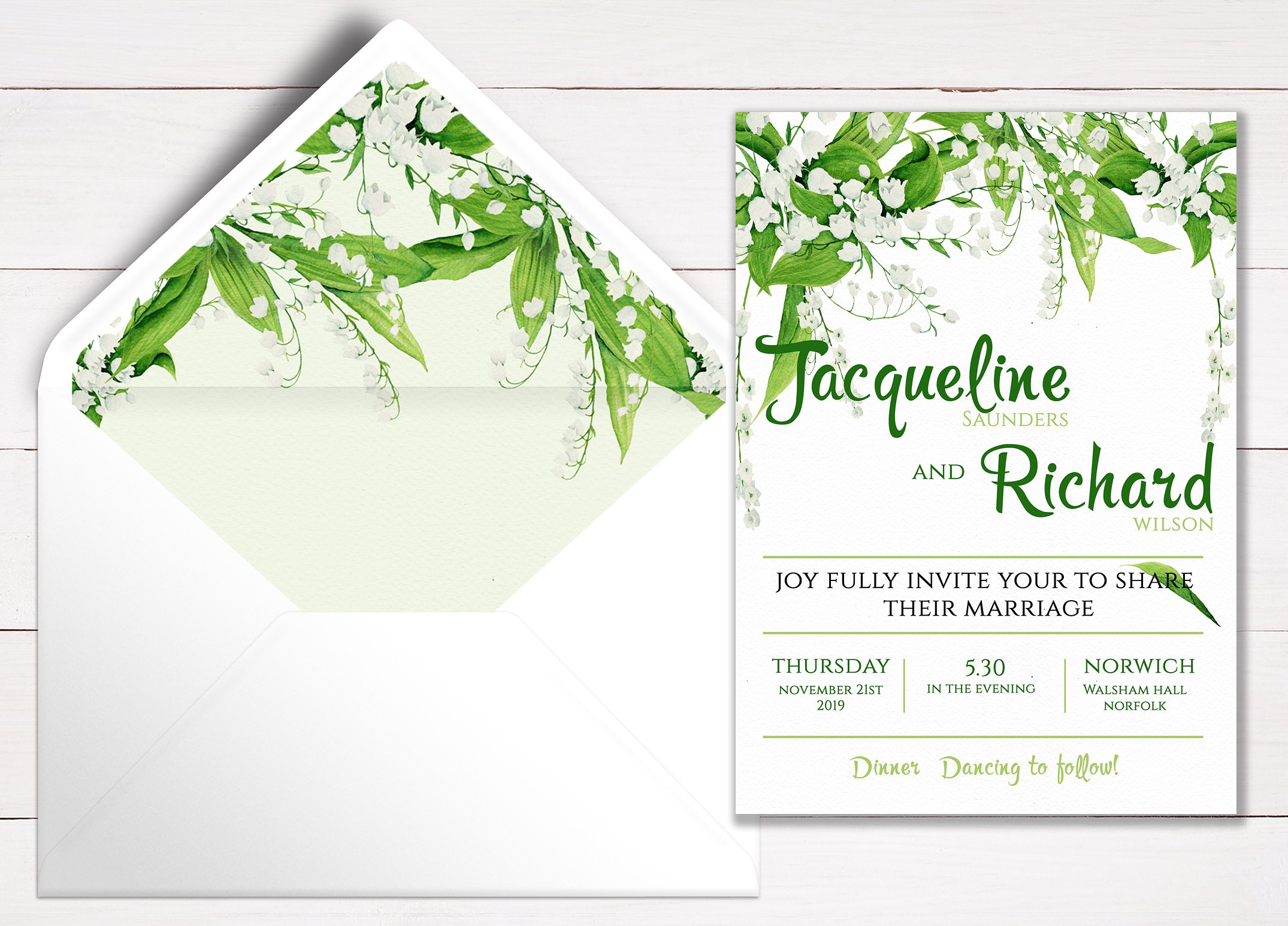 30 Elegant Wedding Invitation Psd Templates Decolore Net