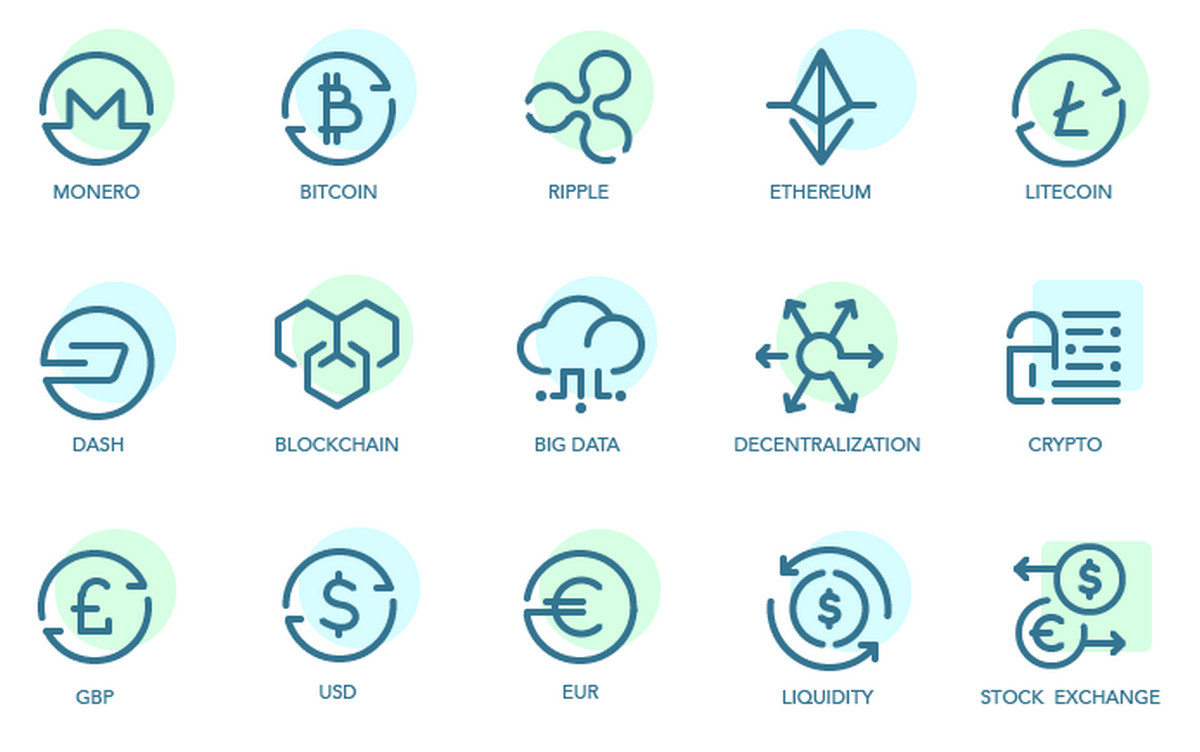 best fintech cryptocurrency