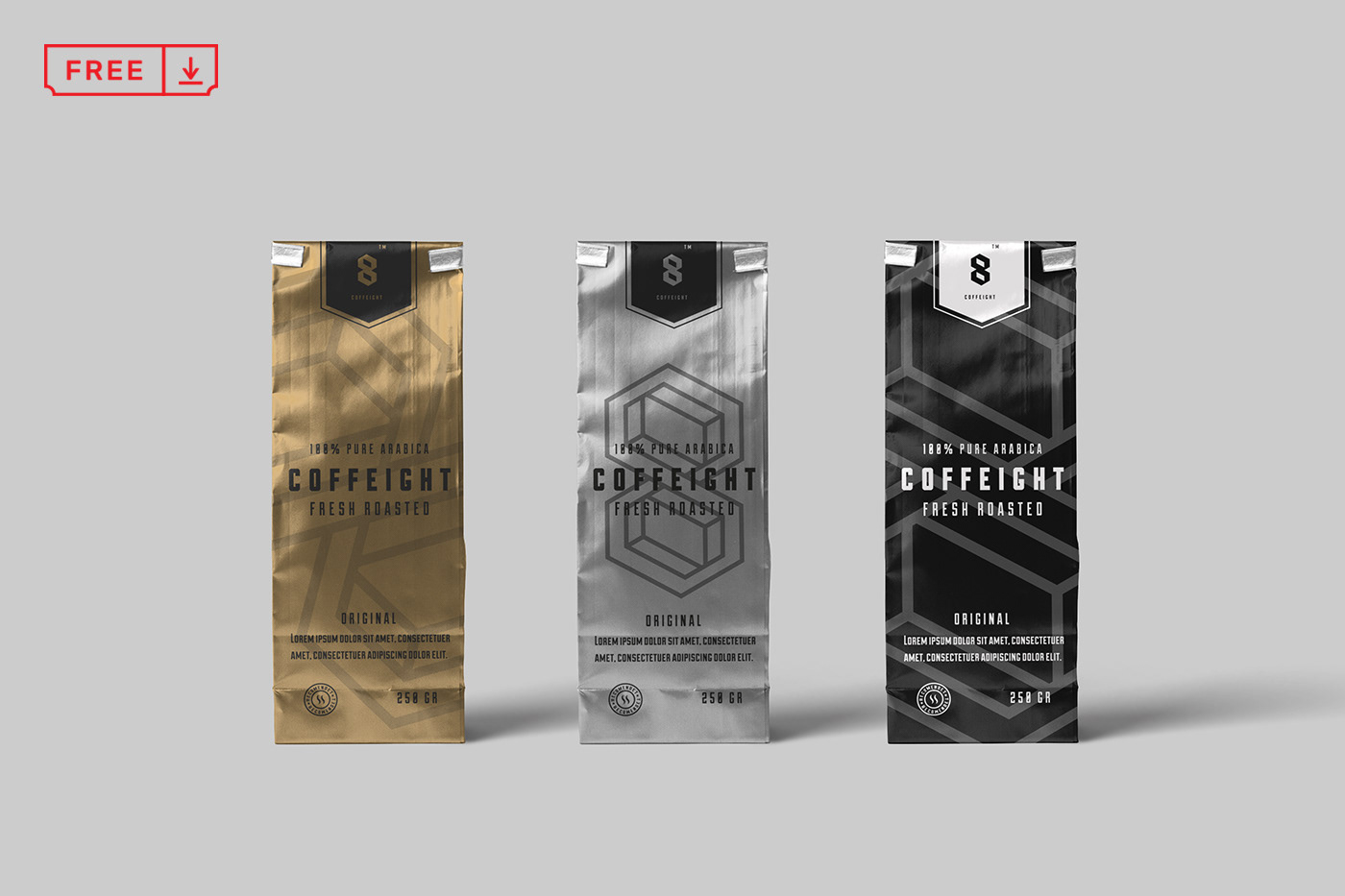 30 Coffee Branding Packaging Mockups Decolore Net