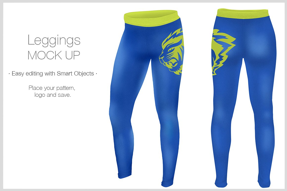 25 photo realistic leggings psd mockups decolore net