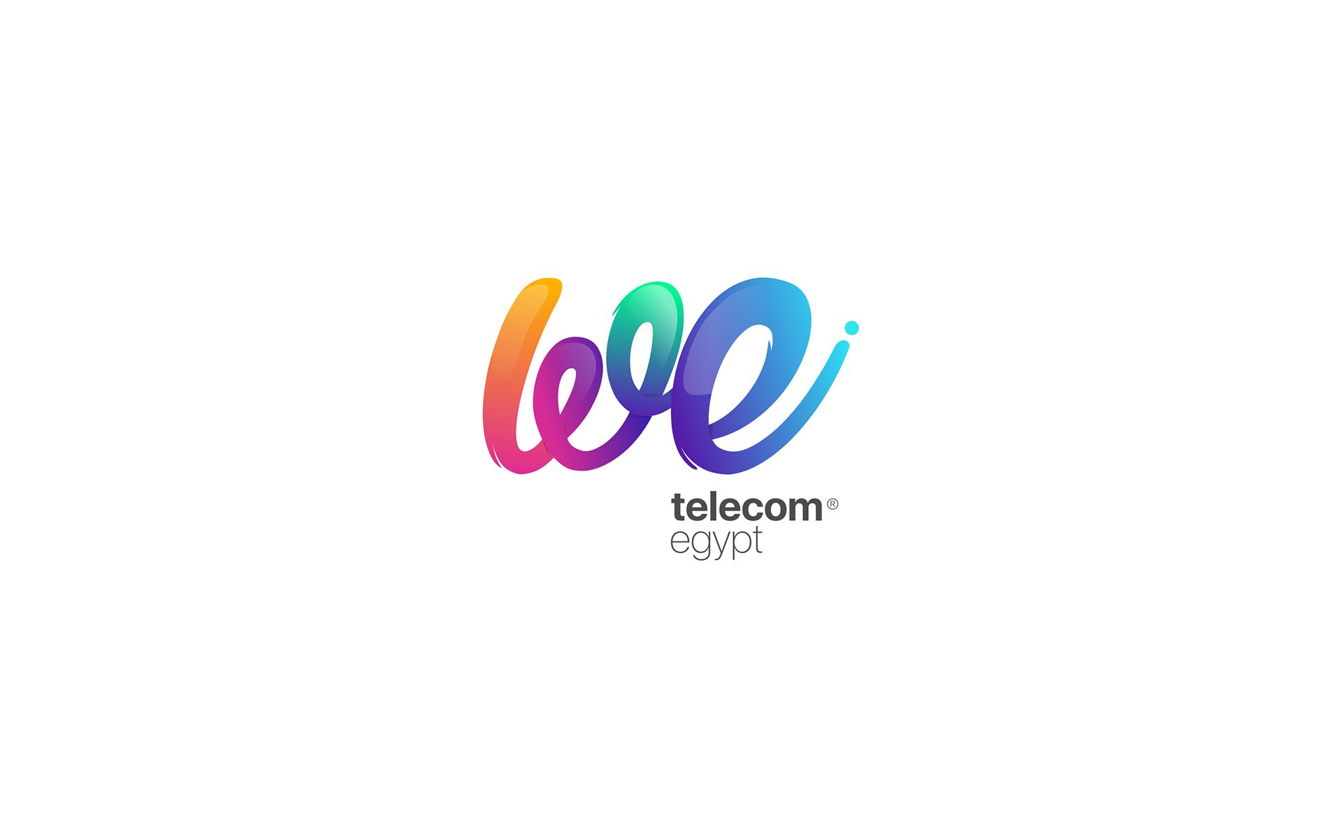 WE-Telecom-Egypt-nding-Concept Espn Letter Logo Template on bing letter templates, google letter templates, microsoft letter templates,