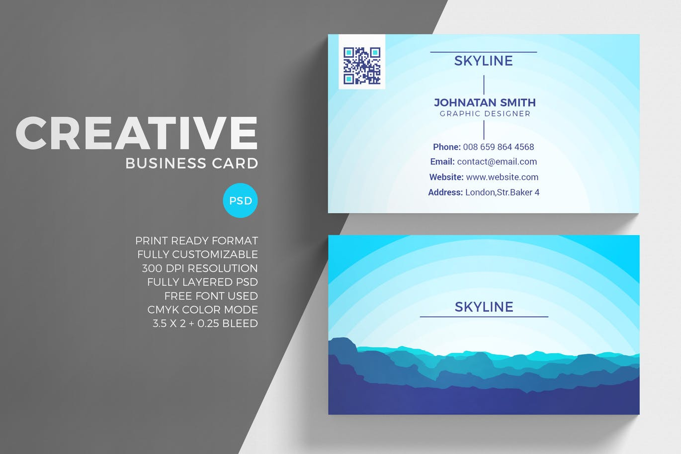 21+ Creative Business Card Templates for Architects  Decolore.Net With Regard To Web Design Business Cards Templates