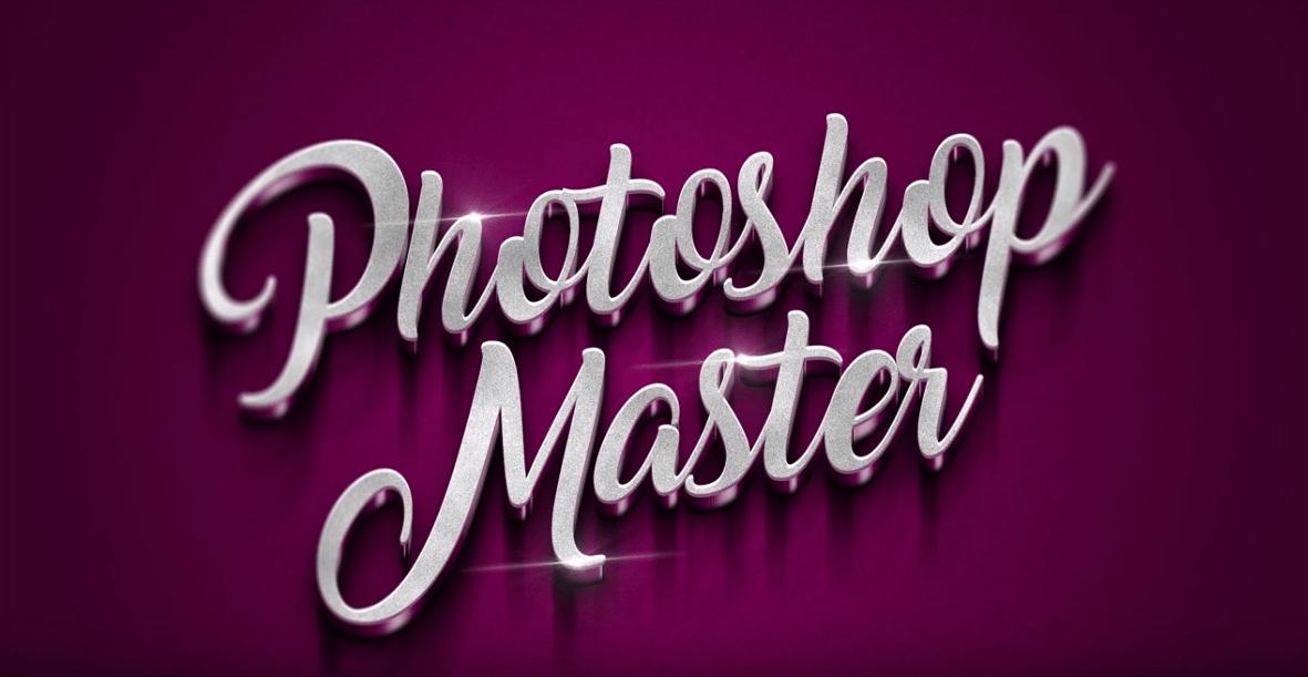 23 Latest Free Text Effect Photoshop & Illustrator Tutorials