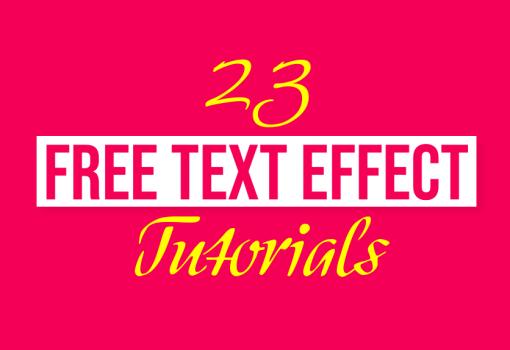 Neon Text Styles | Decolore Net