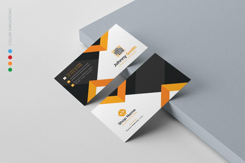 5+ Best Business Card Design PSD Templates  Decolore.Net