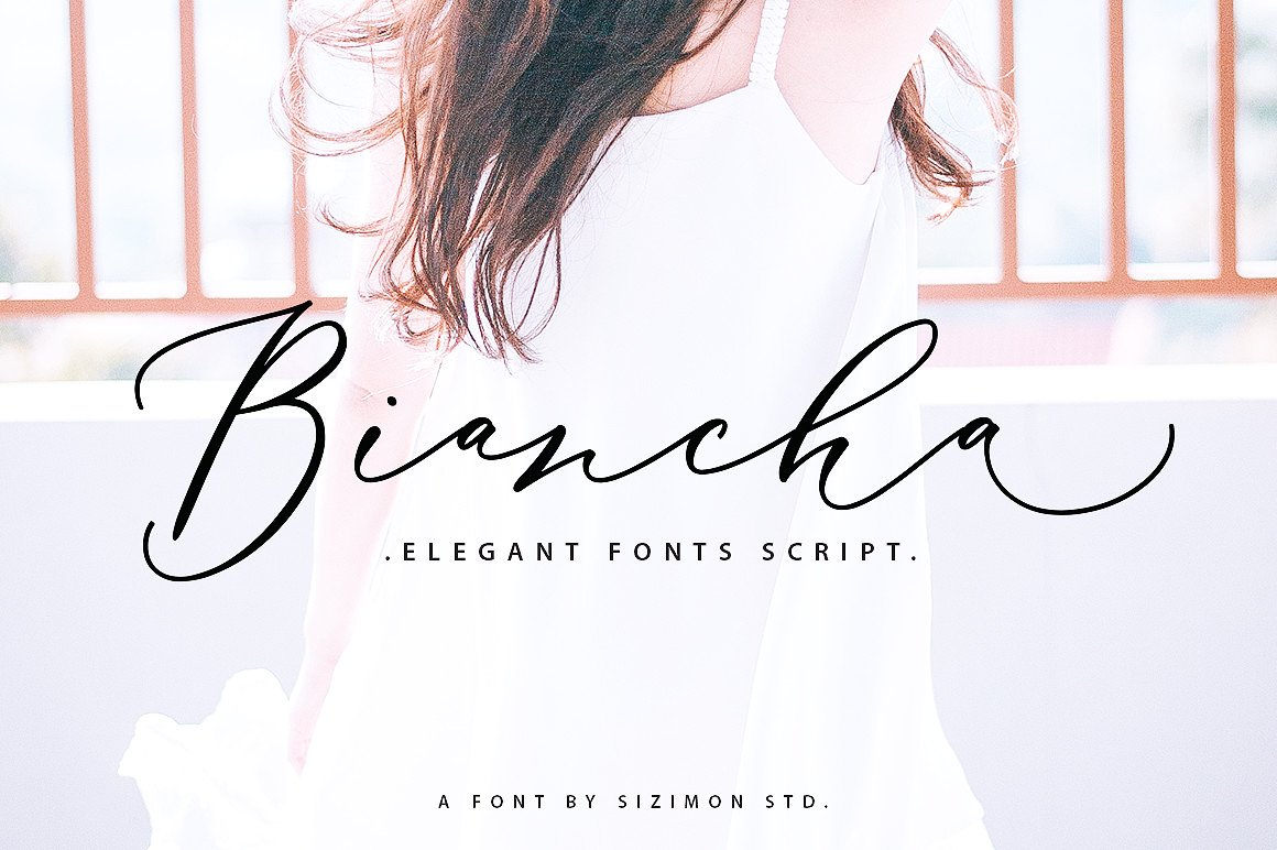 30+ Most Beautiful Wedding Fonts for a Breathtaking Event | Decolore Net