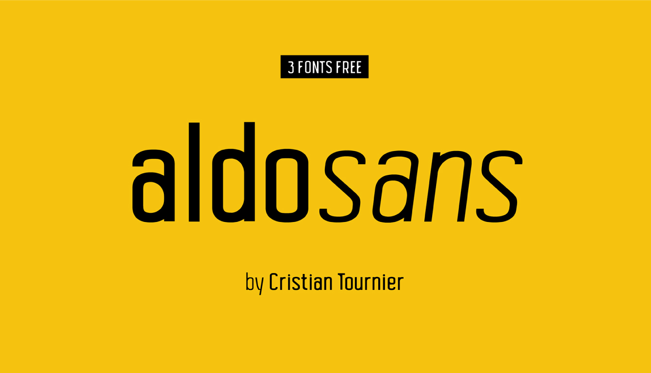 30 Latest Free Fonts for Amazing Design Projects   Decolore.Net