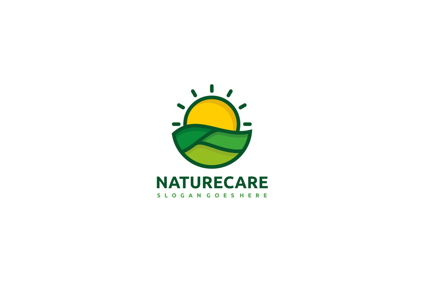 View Nature Logo