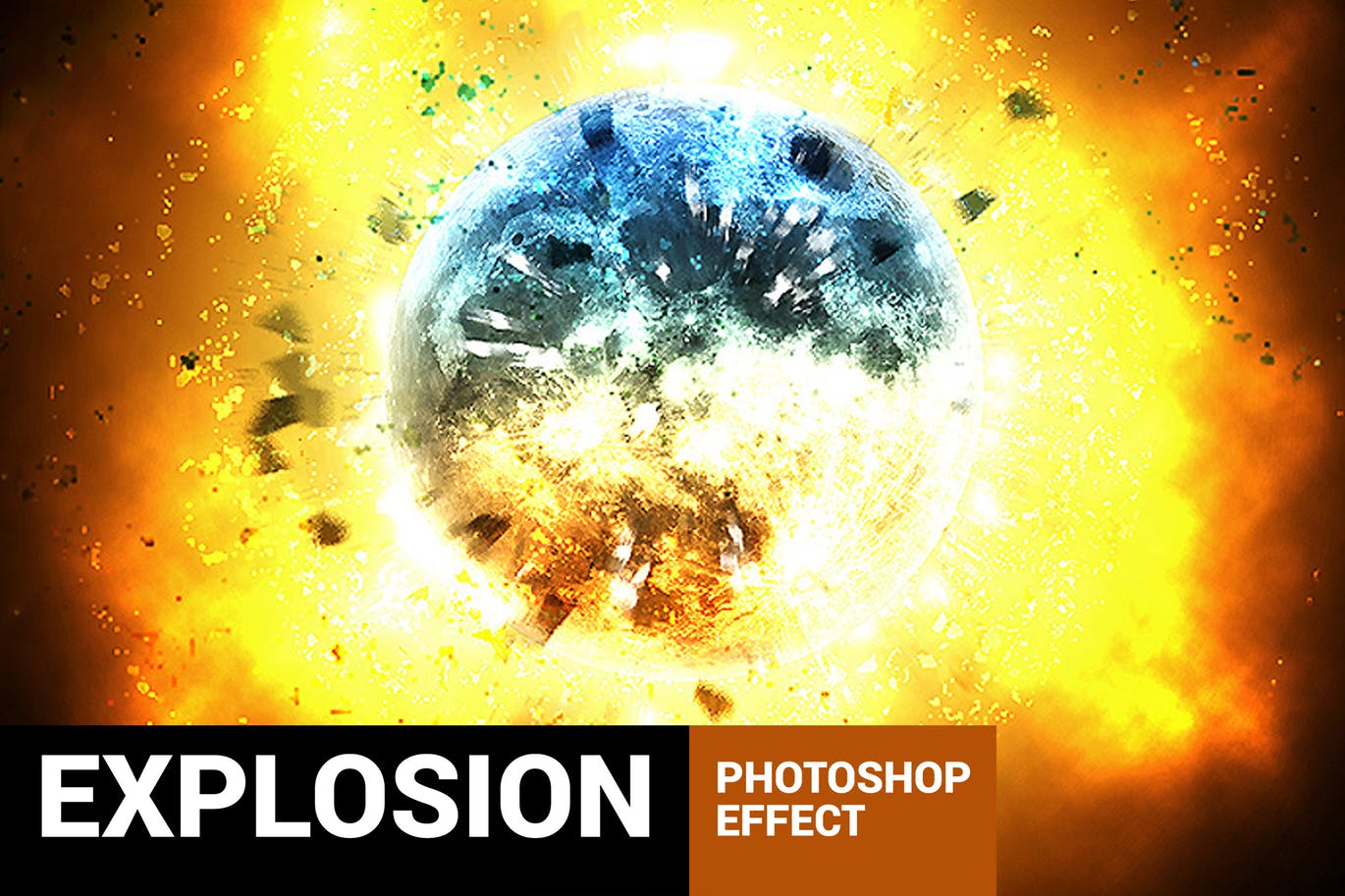 25+ Realistic Fire Photoshop Actions for Photo Manipulation