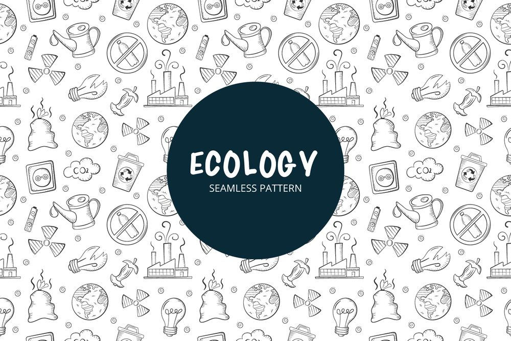 seamless-vector-pattern-on-the-theme-of-ecology