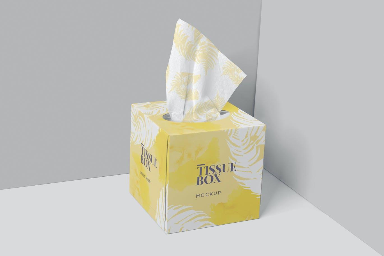 square-tissue-box-mockups