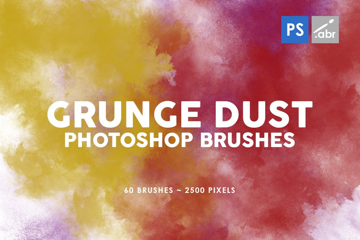 20+ Spicy Hot Smoke and Dust Photoshop Brushes | Decolore Net