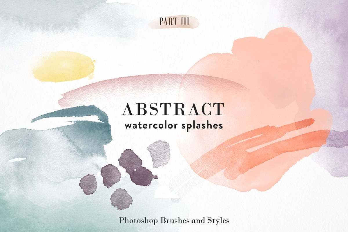 40+ Gorgeous Photoshop Brushes for Creative Designers