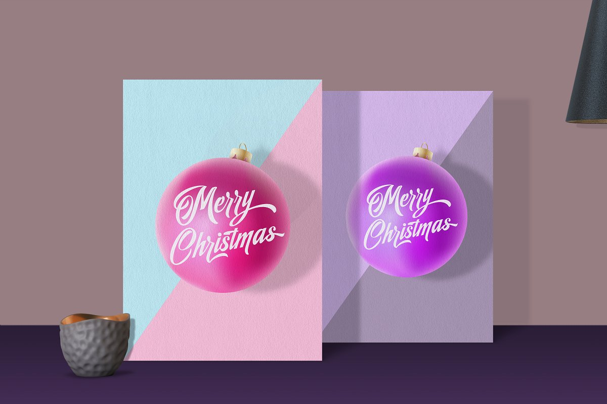 25 Splendid Christmas Photo And Greeting Card Templates Decolore Net