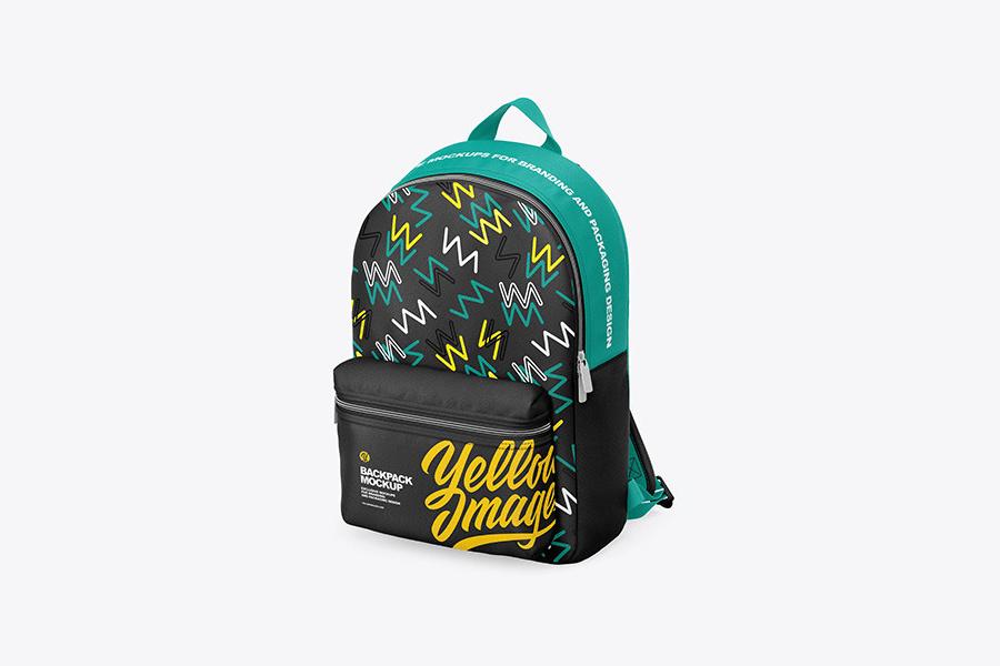 backpack-mockup-half-side-view