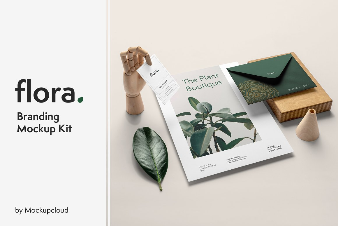 Flora-Branding-Mockup