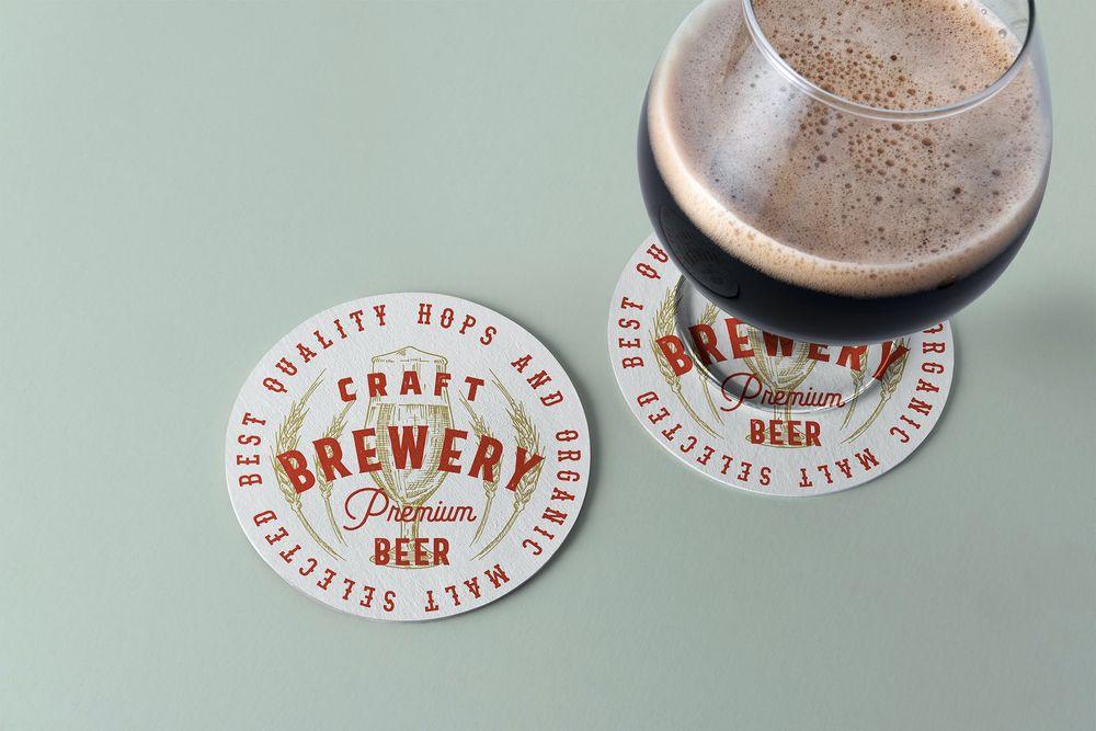 beer-coaster-mockup