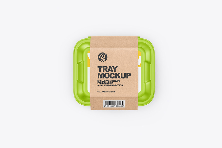 Download 30 Realistic Tray Packaging Mockup Templates Decolore Net PSD Mockup Templates