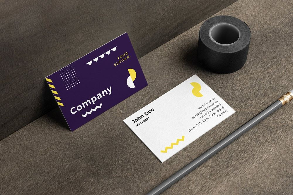 Geometric-Business-Card-Template4