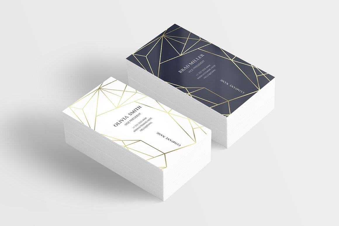 Geometric-business-card-template1