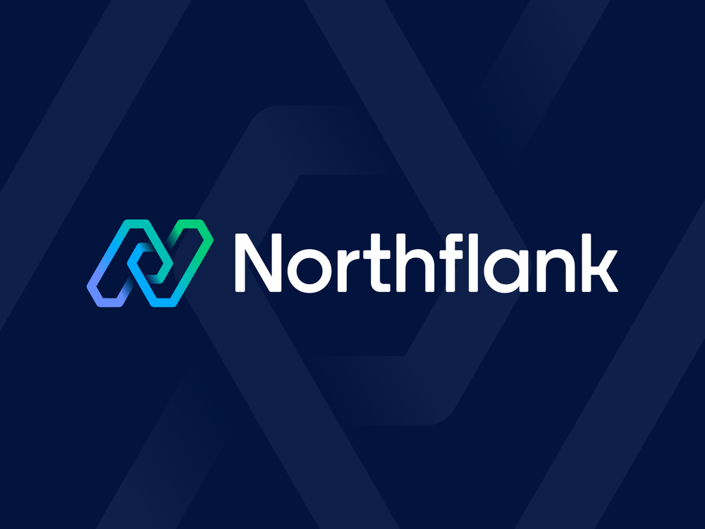 Northflank Final Logo Layout
