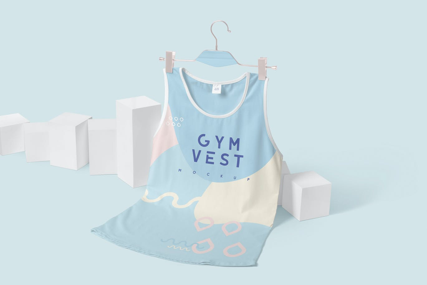 sleeveless-gym-vest-mockups