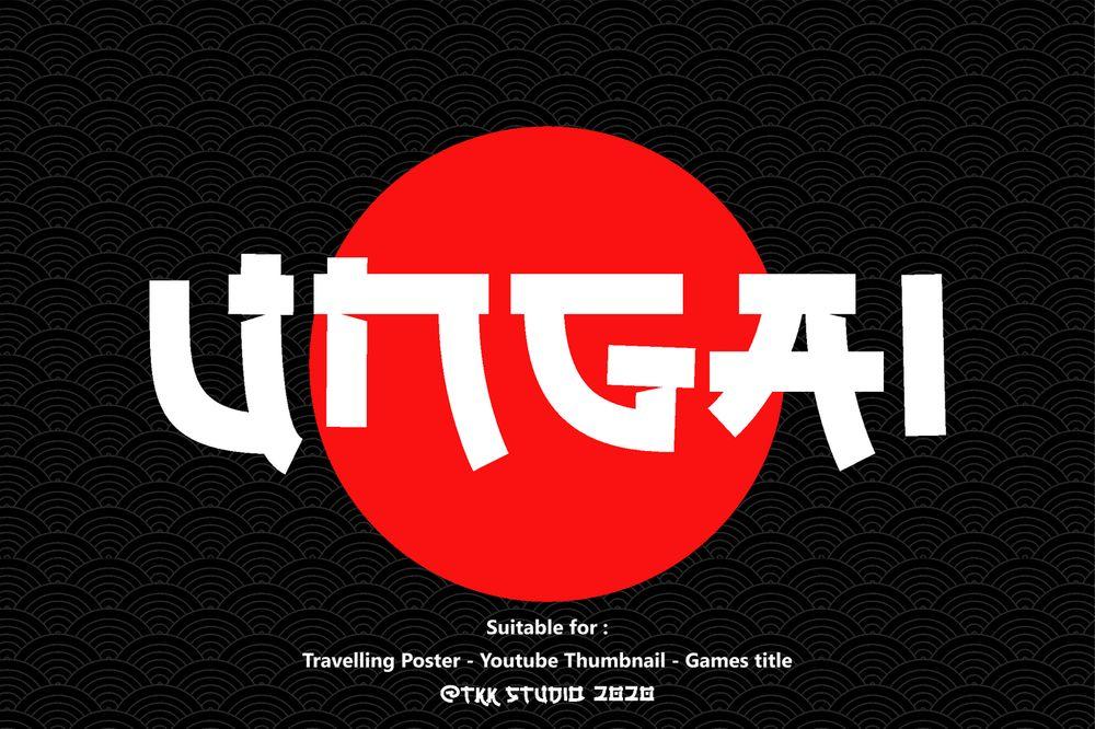 ungai-faux-japanese-font2